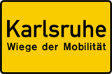 City Initiative Karlsruhe